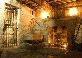 Hero of Waterloo cellar